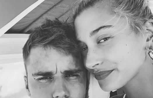 Hailey Bieber says following Jesus is the 'most important part' of her relationship with husband Justin