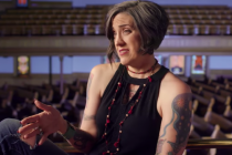 Nadia Bolz-Weber's call for Sexual Reformation: do we need to hear it?
