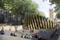 Westminster Holocaust memorial plans challenged over anti-Semitism fears