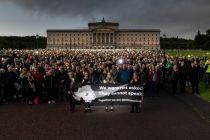 As Stormont springs back into life, pray for our politicians