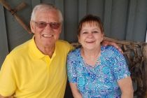 Pastor and wife killed in head-on car crash, 3 others including grandchild injured