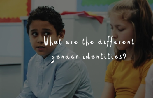 BBC children's resource claiming there are over 100 gender identities is 'incredibly dangerous'