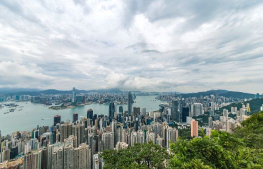 Freedom at risk of being 'lost' in Hong Kong, says pastor