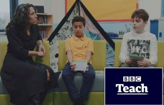 The sinister lunacy being promoted in schools by the BBC