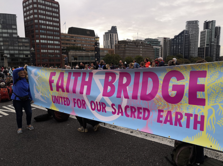 Christian Climate Action