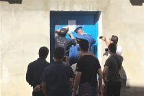 Another church is shut down as crackdown continues in Algeria
