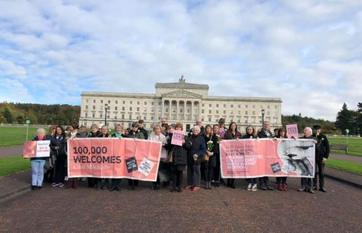 Proposed Northern Ireland abortion regulations 'deeply concerning', says evangelical body