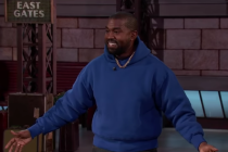 Should rich Christians like Kanye West give away all of their wealth?