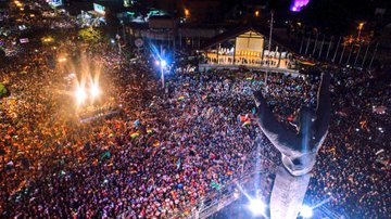Prayers for peace and justice in Bolivia after installation of new president
