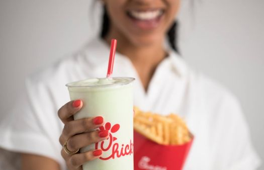 Chick-fil-A 'discredited' other organisations in giving shake-up, admits chief exec Dan Cathy