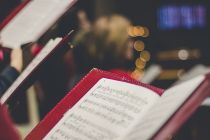 The importance of music in children's ministry