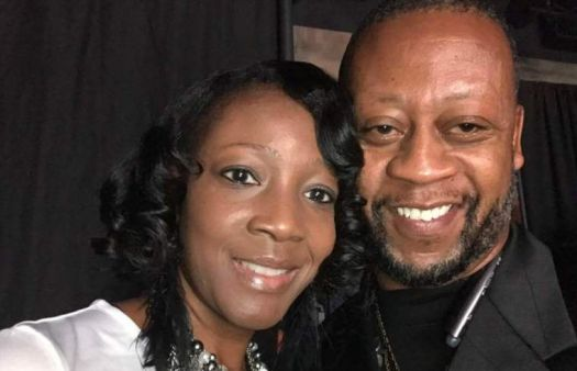 Newlywed pastor found shot dead in bed with church elder husband