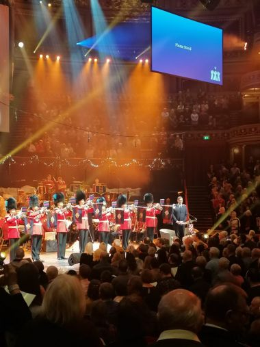 The Salvation Army Christmas concert 2019