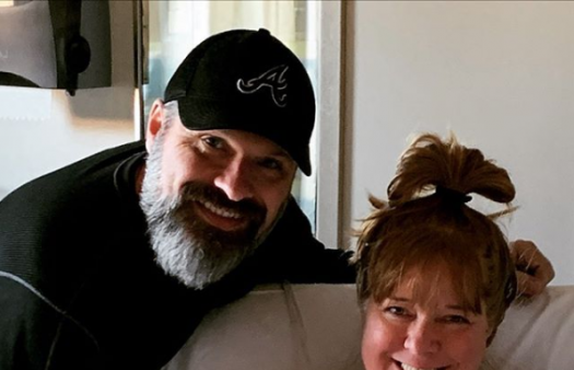 Third Day's Mac Powell on wife's brain aneurysm: 'Each day has been more positive than the day before'
