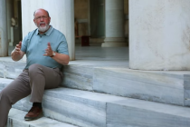 Most Christians misunderstand what Heaven really is, says NT Wright