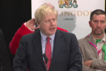 Call for Prayer as Boris Johnson moved to intensive care
