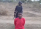 Child Islamic militant executes Christian college student; Warns 'We will not stop!'