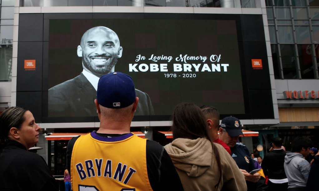 Kobe Bryant death: Christian leaders pay tribute to NBA ...