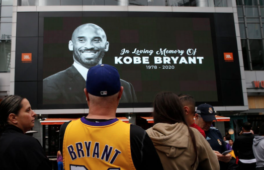 Kobe Bryant death: Christian leaders pay tribute to NBA star, daughter Gianna, and crash victims