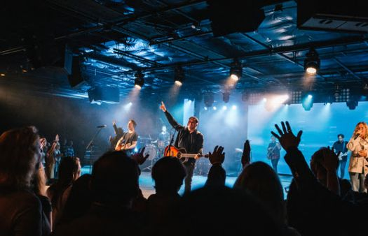 Jesus is the same in every season, even a pandemic, says Matt Redman