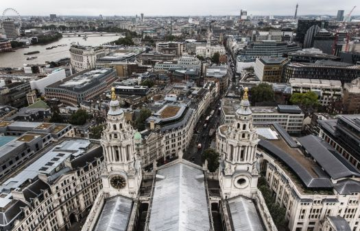Climate activists welcome Church of England's 2030 net zero target