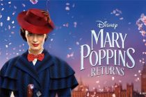 What can Mary Poppins's adventures teach us about Lent?