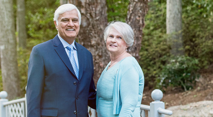 Ravi Zacharias cancer update: Beautiful tributes for apologist after grim prognosis