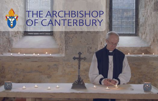 Justin Welby to lead first virtual Church of England service following coronavirus changes