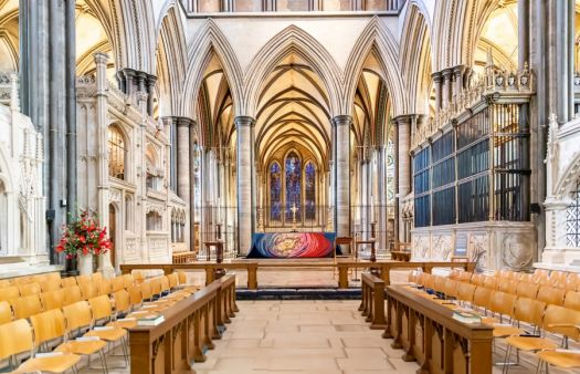 'With a heavy heart,' the nation's cathedrals shutter over coronavirus