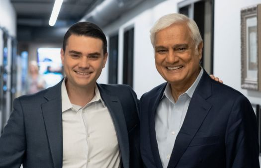 'It was a shock' - Ravi Zacharias opens up about cancer diagnosis