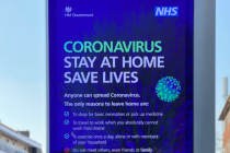 Believers see coronavirus as a sign from God - study