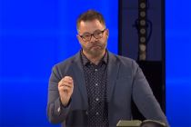Former Southern Baptist pastor dies by 'self-inflicted gunshot wound'