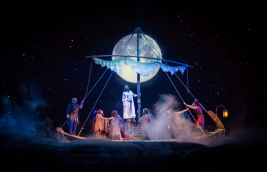 Sight & Sound's 'Jesus' stage show will be shown May 13 on TBN after record breaking Easter