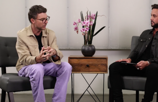 Church isn't about numbers, it's about investing in people and leaders, say Shawn Lovejoy and Judah Smith