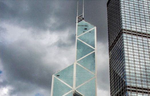 Beijing sets its sights on Hong Kong