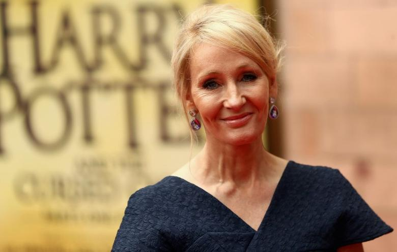 JK Rowling criticises hormone therapy and surgery for transgender young people