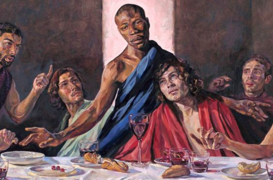 a-last-supper