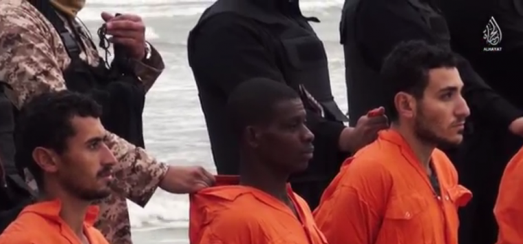 Christian Leaders Remember 21 Coptic Orthodox Christians Martyred by ISIS in Libya in 2015