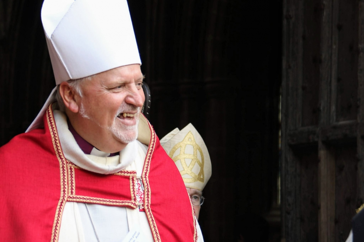 Church of England Evangelical Council appoints Bishop of Birkenhead as National Director