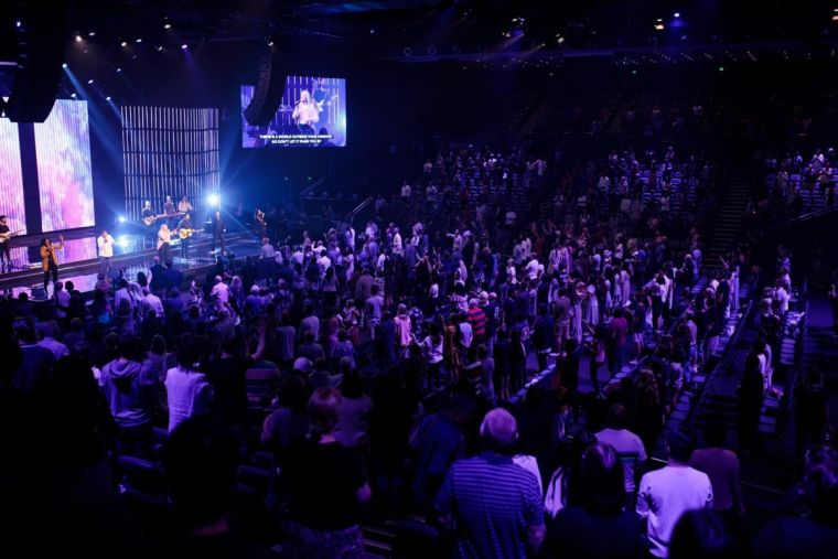 Hillsong Church responds to report on rape and assault allegations