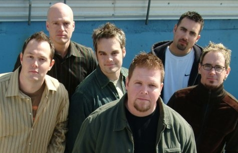 Image result for bart millard mercyme early days