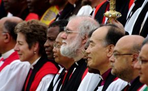 Lambeth Conference 2020: 900 bishops to meet in biggest Anglican gathering for a decade