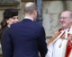 Who is David Conner, the vicar who led the Royal wedding of Prince Harry and Meghan Markle?