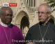 Justin Welby: Curry's Royal wedding sermon 'blew the place open'