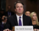 Brett Kavanaugh says he will 'heed the message of Matthew 25' after contentious swearing-in