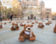 'Lost' teddy bears highlight lost childhoods in World Vision campaign